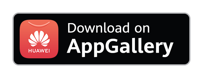 Get it on AppGallery (except mainland China)